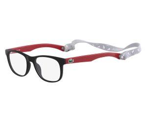 Lacoste L3621-001 Kids Eyeglasses Matte Black