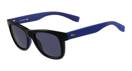 Lacoste L3617S-001 Kid Sunglasses Black