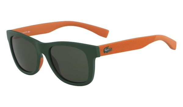 Lacoste L3617S-318 Kid Sunglasses Matte Olive