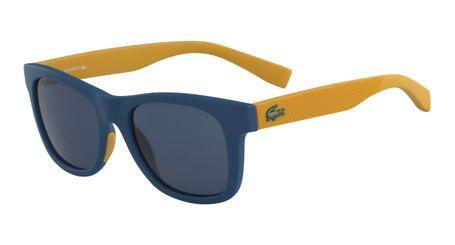 Lacoste L3617S-414 Kid Sunglasses Matte Blue Navy