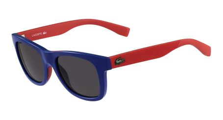 Lacoste L3617S-424 Kid Sunglasses Blue