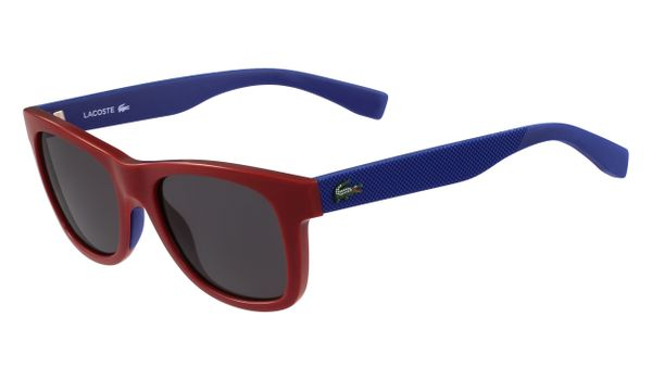 Lacoste L3617S-615 Kid Sunglasses Red
