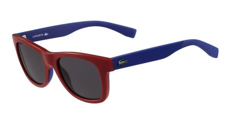 Lacoste L3617S-615 Kid Sunglasses Red