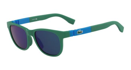 5c3a717f1611 Lacoste L3625S-315 Kid Sunglasses Matte Green L3625S-315 - Optiwow
