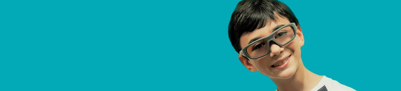 ea9d66f963 Leader Vantage Eyeglasses Ready to Wear Rx Kids Swim Goggles Junior Pink  333340000 - Optiwow
