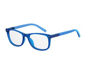 Polaroid Kids PLD D811 0PJP Blue Kids Eyeglasses