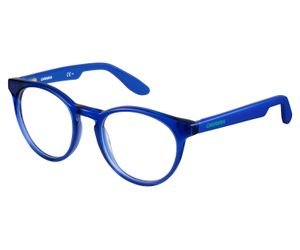Carrera Kids Eyeglasses Carrerino 58 0TSH Blue