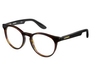 Carrera Kids Eyeglasses Carrerino 58 0KVX Dark Havana