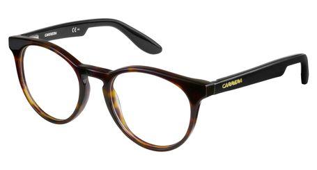 Carrera Kids Eyeglasses Carrerino 58 0KVX Dark Havana