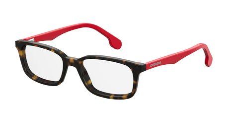 Carrera Kids Eyeglasses Carrerino 68 0086 Dark Havana