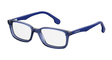 Carrera Kids Eyeglasses Carrerino 68 0PJP Blue