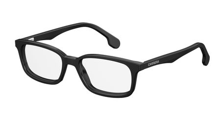 Carrera Kids Eyeglasses Carrerino 68 0807 Black