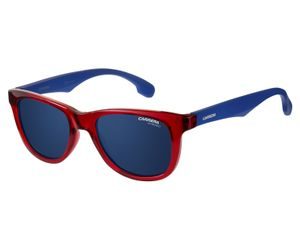 Carrera Childrens Sunglasses Carrerino 20/S 0WIR Matte Blue Red