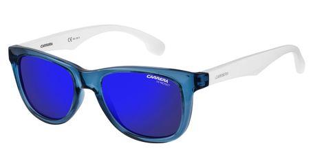 Carrera Childrens Sunglasses Carrerino 20/S 0WWK White Blue