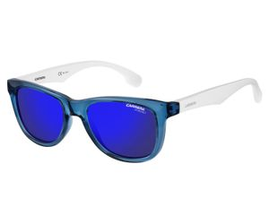 Carrera Childrens Sunglasses Carrerino 20/S 0WWK White Blue