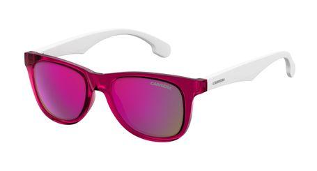 Carrera Childrens Sunglasses Carrerino 20/S 0JQO White Pink Gold