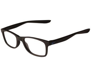 Nike 5004-001 Kids Eyeglasses Matte Black