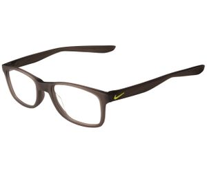 Nike 5004-010 Kids Eyeglasses Matte Anthracite