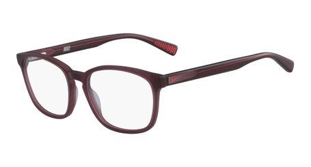 Nike 5016-652 Kids Eyeglasses Port Wine