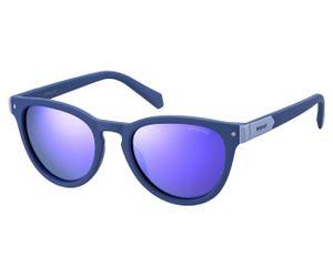 aa8c1b026d0 Polaroid Kids PLD-8026 S Sunglasses Polarized 0B3V Violet