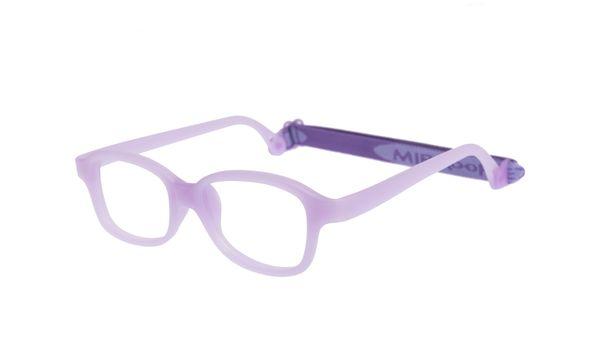 Miraflex Mike 1-L 42/17 Children's Eyeglasses Lavender