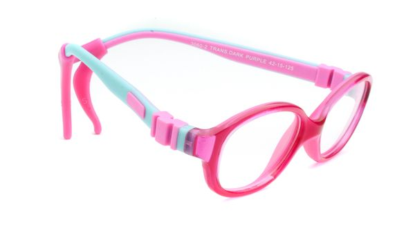 Maxima Eyewear MX3060-2 Kids Glasses Purple 42-15 (2-6 years)