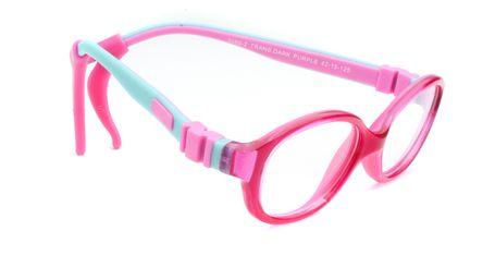 Maxima Eyewear MX3060-2 Kids Glasses Purple 42-15 (2-6 years)