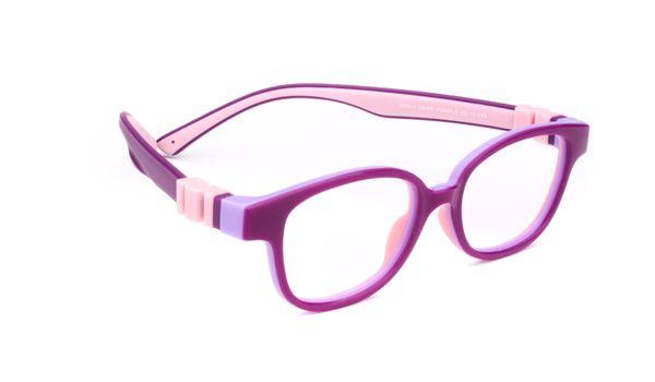 Maxima Eyewear MX3066-2 Kids Glasses Purple 45-15 (4-8 years)