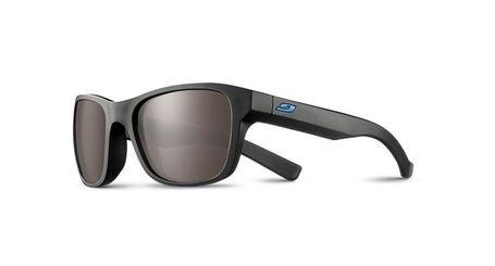 Julbo Reach J4642020 Childrens Sunglasses with Spectron 3CF Lenses Matt Black 6-10 Years