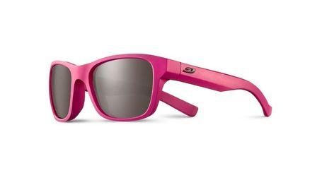 Julbo Reach J4642018 Childrens Sunglasses with Spectron 3CF Lenses  Matt Pink 6-10 Years