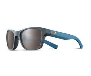 Julbo Reach J4642014 Childrens Sunglasses with Spectron 3CF Lenses Dark Gray-Blue 6-10 Years
