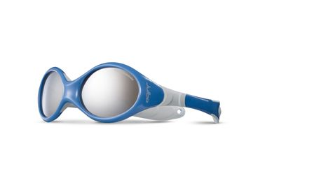 Julbo Looping 3 J349112C Toddler Sunglasses with Spectron 4 Lenses Blue/Gray 2-4 Years
