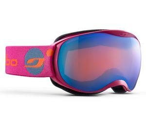 Julbo J73812187 Atmo Kids Prescription Ski Masks Fuchsia/Flash Blue 4-8 Years