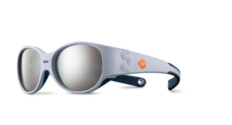 Julbo Domino J5211232 Childrens Sunglasses Blue/Lavender  3-5 Years