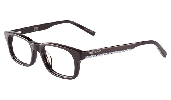 Converse Kids Eyeglasses K301 Black