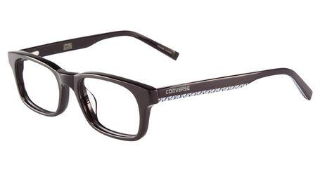 Converse Kids Eyeglasses K301 Black