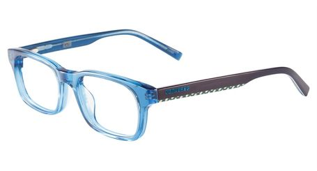 Converse Kids Eyeglasses K301 Blue