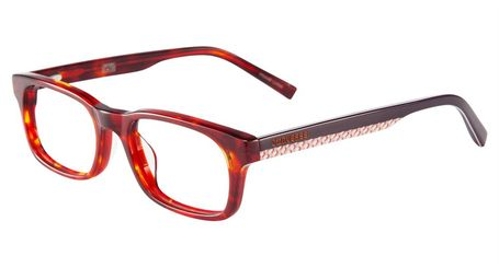 Converse Kids Eyeglasses K301 Tortoise