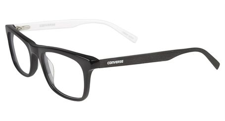 Converse Kids Eyeglasses K304 Black