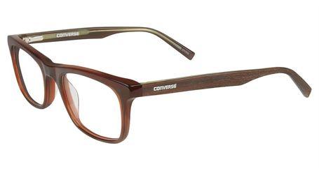 Converse Kids Eyeglasses K304 Brown