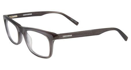Converse Kids Eyeglasses K304 Grey