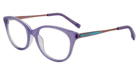 Converse Kids Eyeglasses K404 Lilac