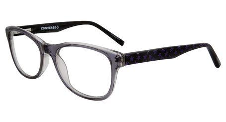 Converse Kids Eyeglasses K405 Grey
