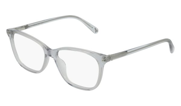 Stella McCartney Kids Eyeglasses SK00450-007 Grey