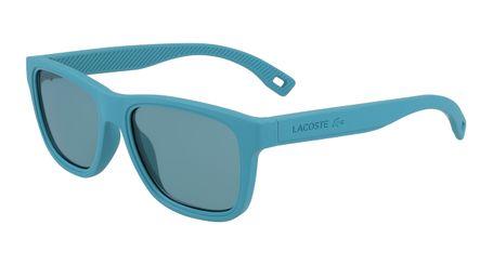 Lacoste L3630S-444 Kid Sunglasses Matte Aqua