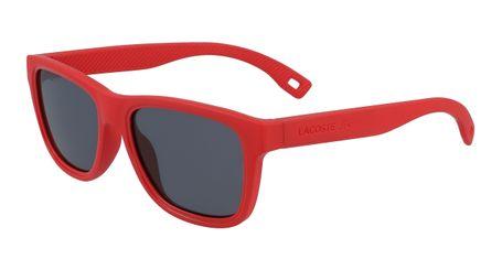 Lacoste L3630S-615 Kid Sunglasses Matte Red