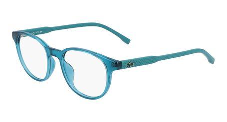 Lacoste L3631-444 Kids Eyeglasses Aqua