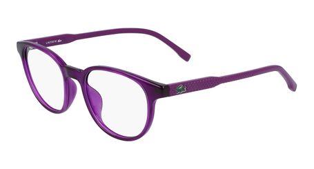 Lacoste L3631-513 Kids Eyeglasses Purple