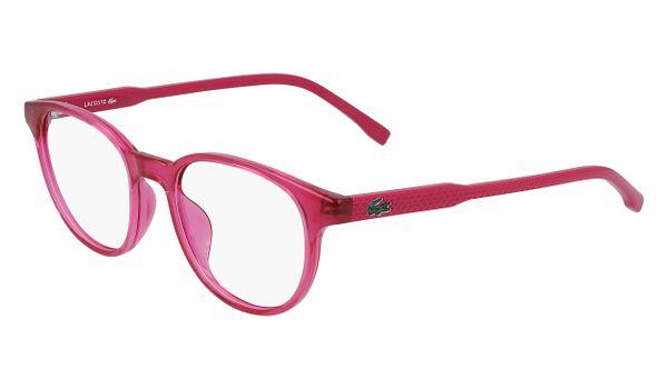 Lacoste L3631-664 Kids Eyeglasses Pink