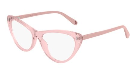 Stella McCartney Kids Eyeglasses SK0053O-003 Pink